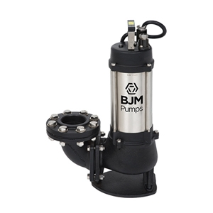 BJM Solid Handling Pump Repair Parts