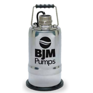 BJM Top Discharge Dewatering Pump Repair Parts